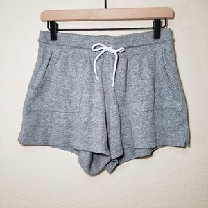 Athletic Works Gray Shorts